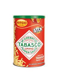 Kitco Stix Tabasco 45g