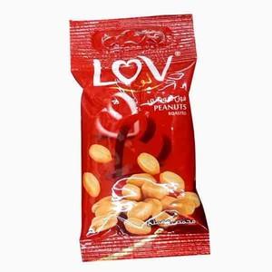 Lov Peanuts 13g