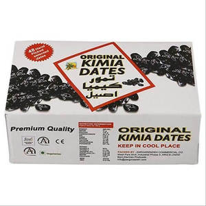 Kimi Original Dates 700g