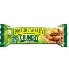 Nature Valley Crunchy Granola Bars Oats And Honey 42g