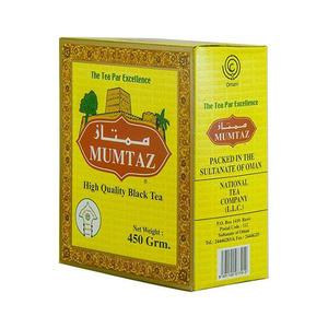 Mumtaz Tea Packet 450g