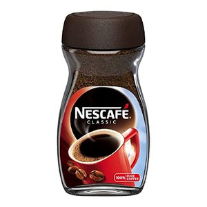 Nescafe Jar 200g