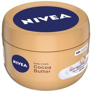 Nivea Cocoa Butter Body Cream 250ml