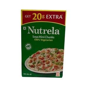 Nutrizain Soy Nuggets 200g