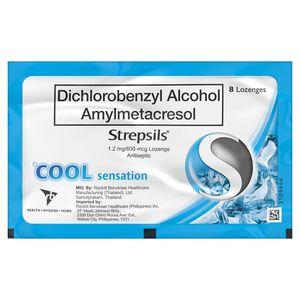 Strepsils Cool 10pcs