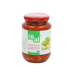 Premium Real Cut Mango Pickle 400g