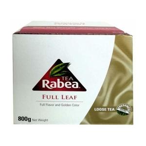 Rabea Premium Long Leaf Tea 800g