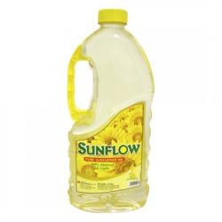 Real Sunflower Oil 1.8L