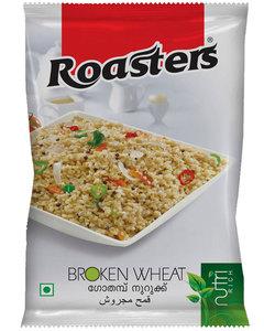 Roasters Broken Wheat 1kg