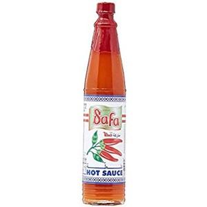 Safa Hot Sauce 88g