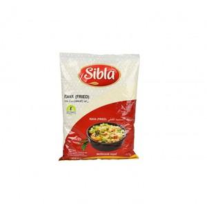 Sibla Rava Roasted 1kg