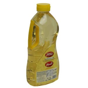 Sibla Sunflower Oil 1.8L