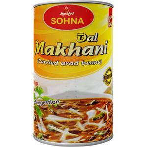 Sohna Dal Makhani Tin 450g