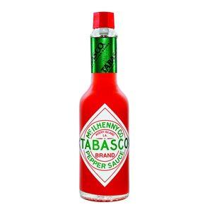 Tabasco Pepper Sauce 60ml