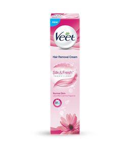 Veet Cream Silk Normal Skin 100ml