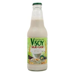 V-Min Multigrain Soya Milk 300ml