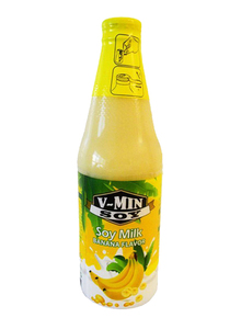 V-Min Soy Banana Milk 300ml