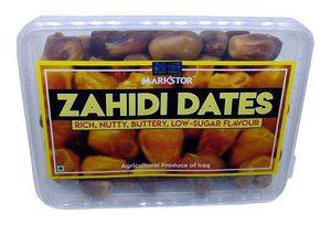 Zahedi Sahari Dates Box 500g