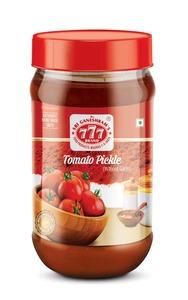 777 Tomato Pickle 300g