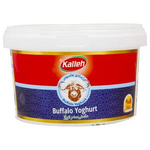 Kalleh Buffablo Yogurt 800g