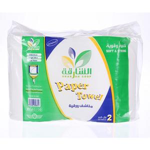 Sharjah Co-Op Maxi Roll 2x150pcs