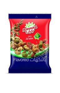 Bayara Snacks Sweet & Chili With Zaatar 2x200g