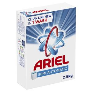 Ariel HS Detergent 2.5kg