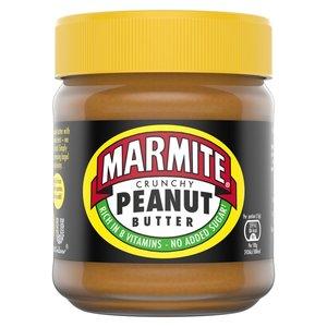 Marmite Peanut Butter Crunch 225g