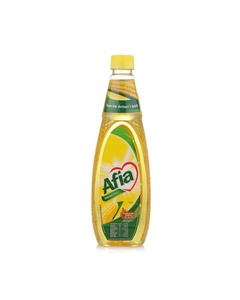 Afia Corn Oil Twin Pack 2x1.5L+2x750ml