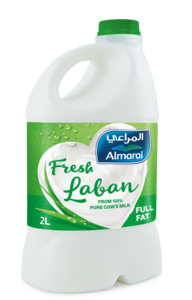 Almarai Laban Full Fat 2L