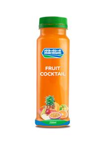 Marmum Fruit Cocktail Sugar Free Juice 200ml