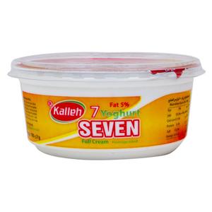 Kalleh Yoghurt Seven 700g