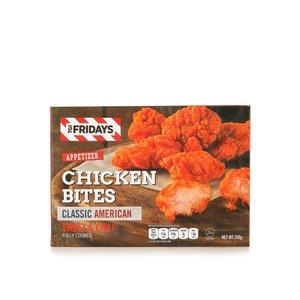 Tgif Chicken Bites Sweet & Chili 250g