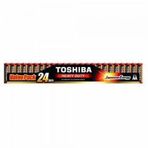 Toshiba Heavy Duty-Toshiba Aa 24 Golden 1pc