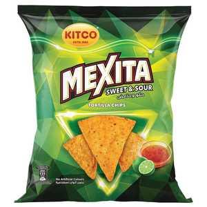 Kitco Mexita Tortilla Sweet And Sour 40g