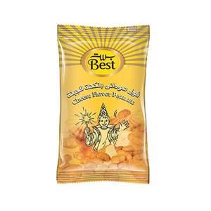 Best Peanut Cheese 13g