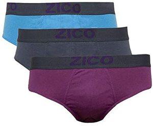 Zico Men's Underwear 863 12pcs