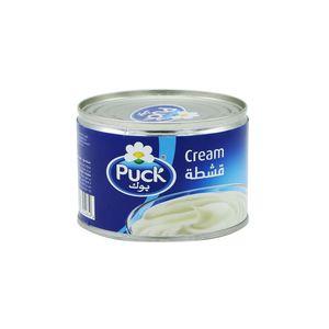 Puck Sterilized Cream 4x170g