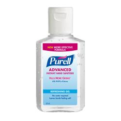 Purell Gel Flip Cap 60ml