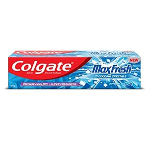 Colgate Toothpaste Max Fresh Clear Mint 150ml