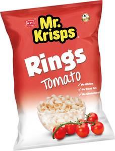 Mr. Krisps Rings Tomato 15g