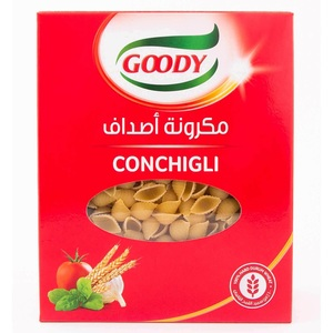 Goody Conchigli No.18 500g