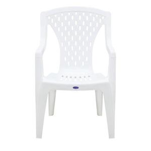 Cosmoplast Queen Armchair 1pc