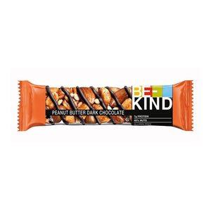 Be Kind Peanut Butter Dark Chocolate Bar 40g