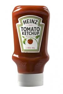Heinz Tomato Ketchup 220g