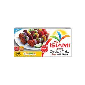 Al Islami Spicy Chicken Tikka 240g