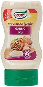 Goody Garlic Mayonnaise 250ml