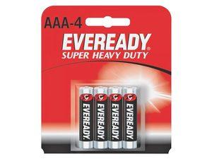 Energizer Eveready Battery C-Z.1212 Bp4 1pc