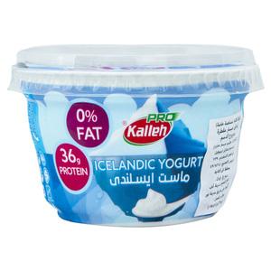 Kalleh Icelandic Yogurt 400g