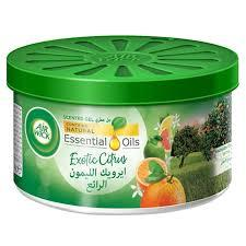 Air Wick Scented Gel Can Citrus 70g